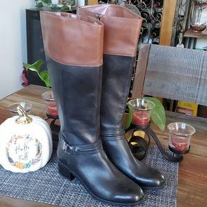 Bandolino Riding Boot